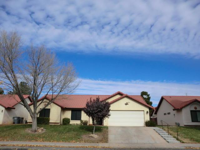 301 S 1200 E #61, St George, UT 84790 (MLS #17-190004) :: The Real Estate Collective