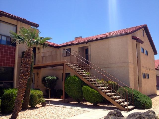 161 W 950 S #E12, St George, UT 84770 (MLS #17-190099) :: Remax First Realty