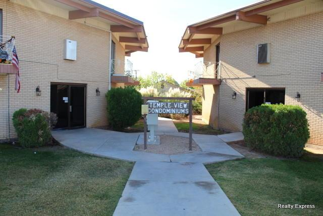 220 E 600 S #18, St George, UT 84770 (MLS #17-190195) :: Group 46:10 St. George