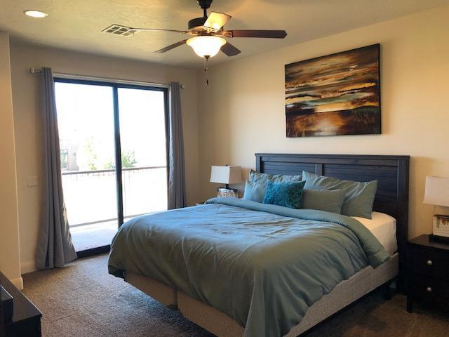 5322 W 3480 #A1 (1-104), Hurricane, UT 84737 (MLS #18-190548) :: The Real Estate Collective