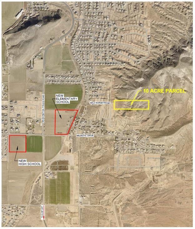 E Wild Ridge, Washington, UT 84780 (MLS #18-190726) :: Diamond Group