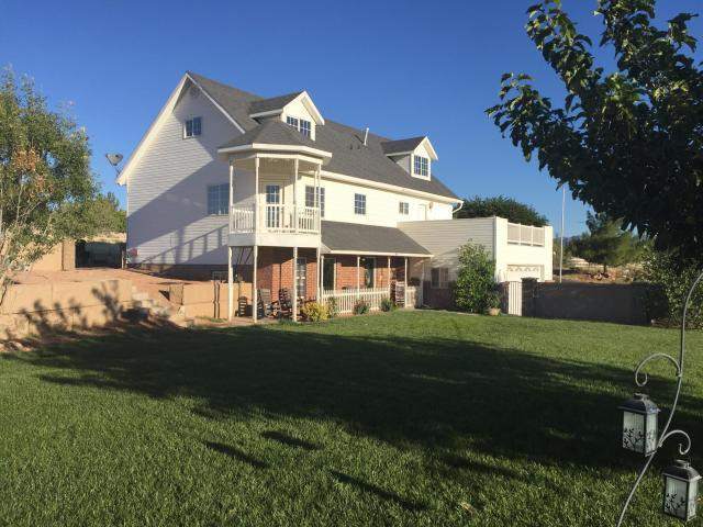 421 W 100 S, Veyo, UT 84782 (MLS #18-190849) :: Langston-Shaw Realty Group
