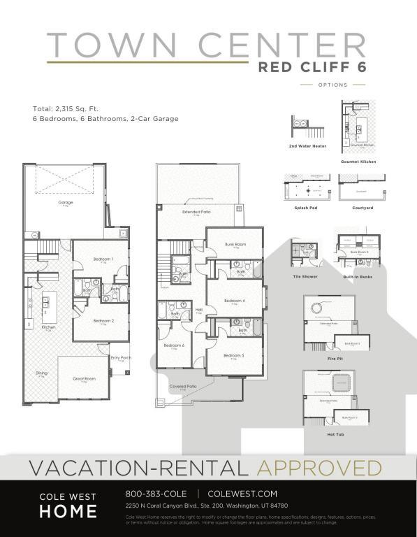 N Park Center Dr Lot 9, Washington, UT 84780 (MLS #18-191123) :: The Real Estate Collective