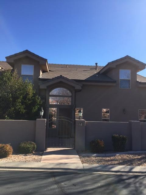 345 N 2450 E #152, St George, UT 84790 (MLS #18-191320) :: The Real Estate Collective