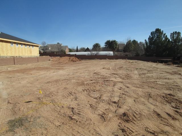 2160 E Lot 14, St George, UT 84790 (MLS #18-191462) :: Red Stone Realty Team