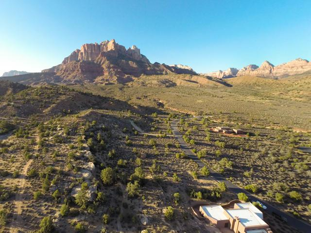 Anasazi Way #55, Springdale, UT 84767 (MLS #18-191503) :: Red Stone Realty Team