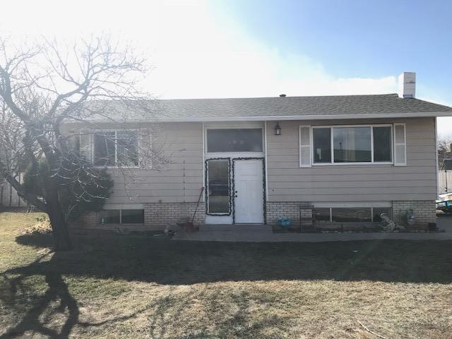 1119 Lunt Cir, Cedar City, UT 84720 (MLS #18-191523) :: Saint George Houses
