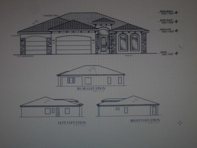 LOT 100 E Gordon Ln S #100, Washington, UT 84780 (MLS #18-191731) :: Diamond Group