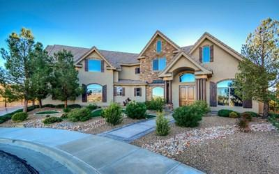 238 S Five Sisters Cir, St George, UT 84790 (MLS #18-191760) :: The Real Estate Collective