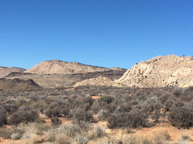 5830 N Lot #83, St George, UT 84770 (MLS #18-191814) :: Remax First Realty