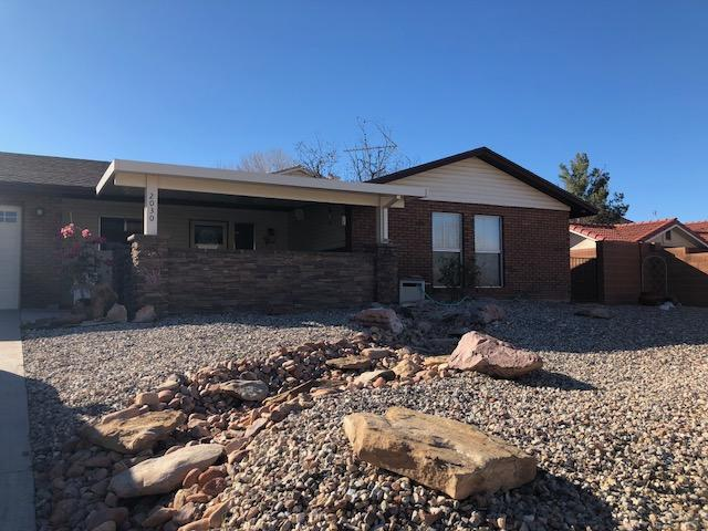 2030 Sherman Rd, St George, UT 84790 (MLS #18-191836) :: Remax First Realty