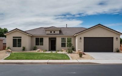 11 E 640 S, Ivins, UT 84738 (MLS #18-191838) :: Diamond Group
