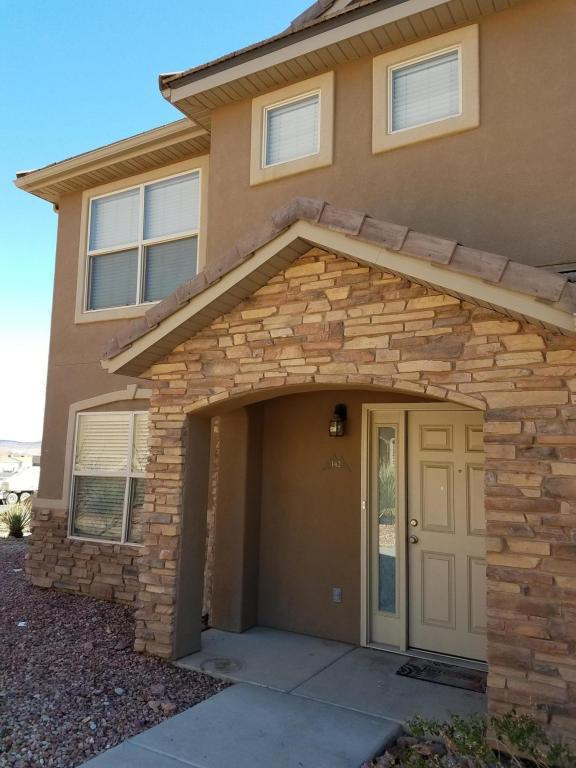 3155 S Hidden Valley #142, St George, UT 84790 (MLS #18-191880) :: Remax First Realty