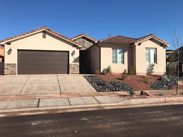 3837 Lazy River Cir #111, Santa Clara, UT 84765 (MLS #18-191942) :: The Real Estate Collective