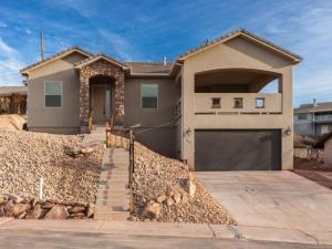 2582 W Peach Cir, Santa Clara, UT 84765 (MLS #18-192338) :: Diamond Group