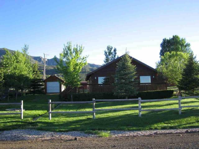 786 W Carter Dr, Pine Valley, UT 84781 (MLS #18-192373) :: Red Stone Realty Team