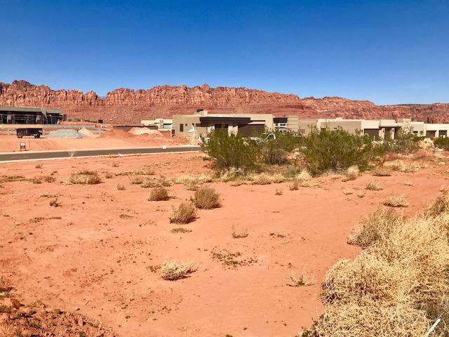 Flint Rock Way #301, Ivins, UT 84738 (MLS #18-193062) :: The Real Estate Collective