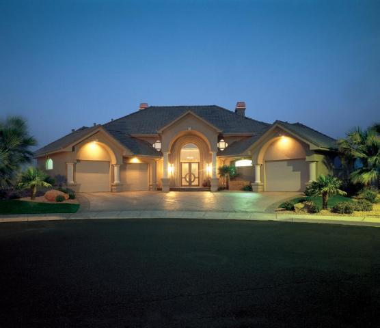 16 N Lions Head Cir, Washington, UT 84780 (MLS #18-193107) :: The Real Estate Collective