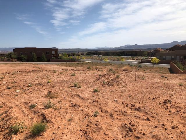 Dunes Ct Lot # 141, Hurricane, UT 84737 (MLS #18-193404) :: The Real Estate Collective