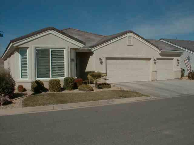 1740 W Warm River Dr, St George, UT 84790 (MLS #18-193617) :: Saint George Houses
