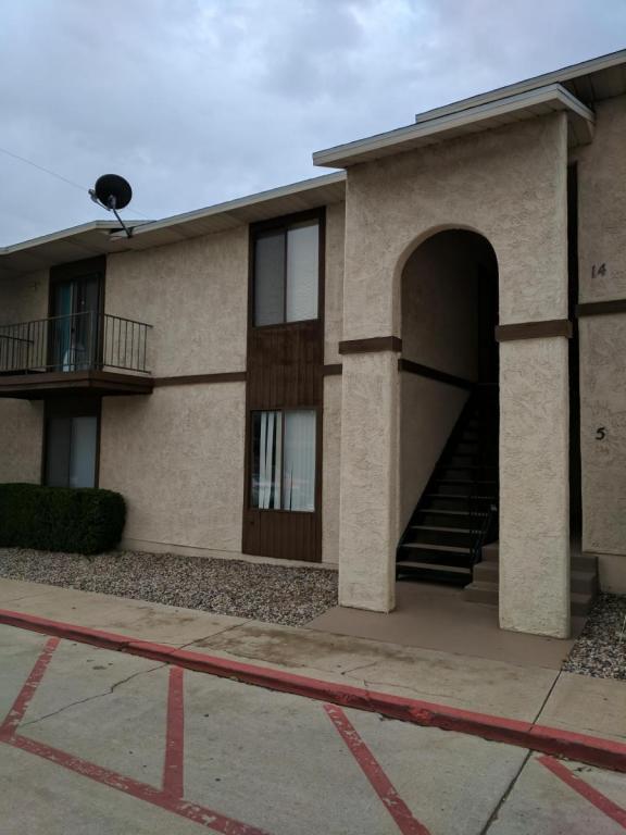 462 W 300 #5, St George, UT 84770 (MLS #18-193653) :: Saint George Houses