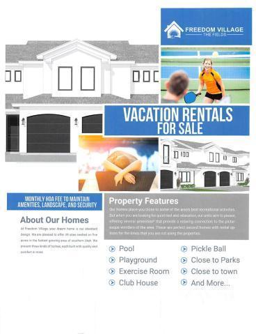 549 E Tincup Ln #38, Washington, UT 84780 (MLS #18-193887) :: The Real Estate Collective