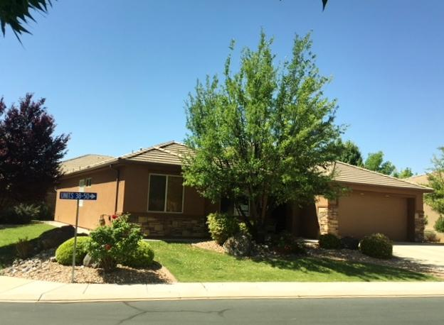 805 S Dixie Dr #50, St George, UT 84770 (MLS #18-194161) :: Diamond Group