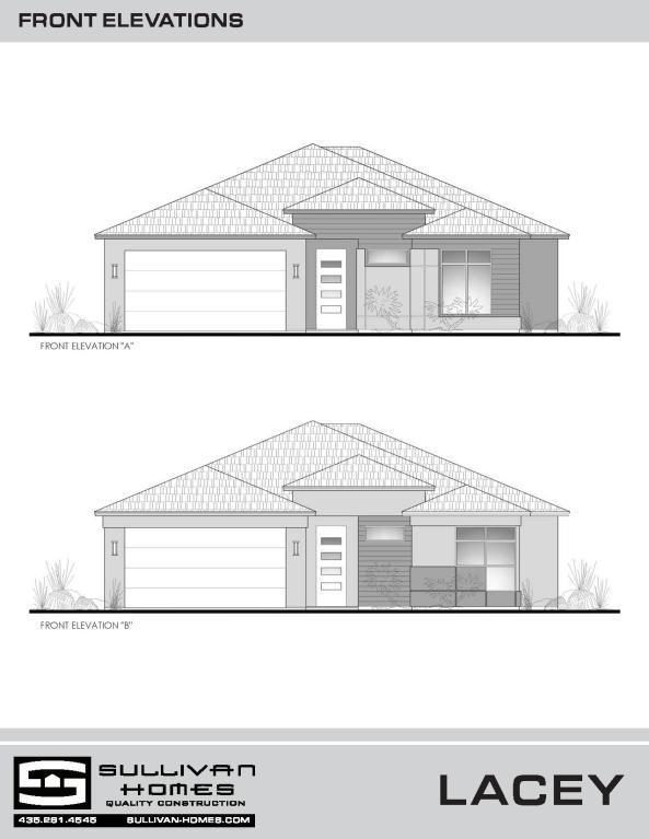 997 W Jonathon Dr, Washington, UT 84780 (MLS #18-194205) :: The Real Estate Collective
