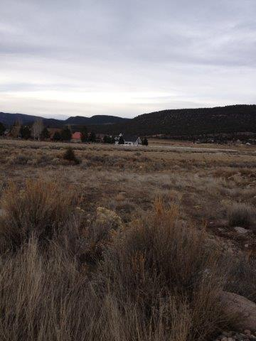 18 N 580 E #1, Pine Valley, UT 84781 (MLS #18-194502) :: The Real Estate Collective
