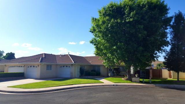 560 W 100 S, Hurricane, UT 84737 (MLS #18-194529) :: Red Stone Realty Team
