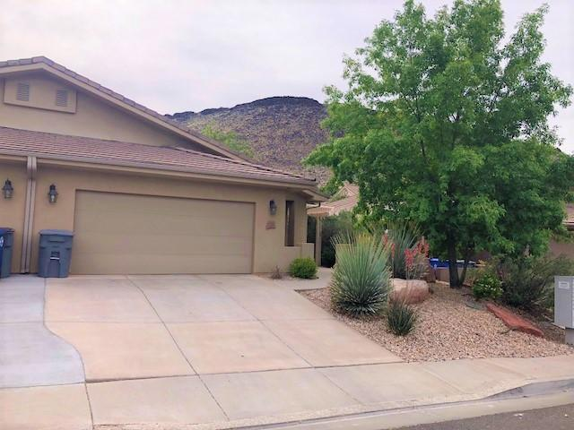 127 S 1250 W, St George, UT 84770 (MLS #18-194759) :: Diamond Group