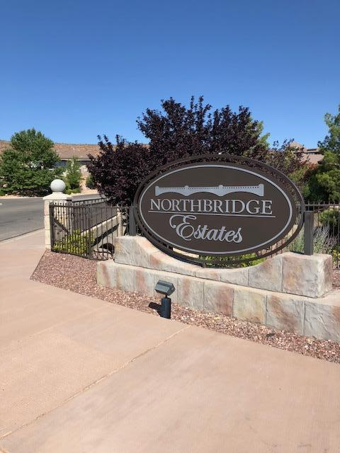 W Null (Georgetown Rd.) Dr #201, Washington, UT 84780 (MLS #18-194818) :: The Real Estate Collective