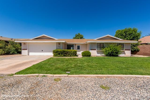 2164 S Alison Row, St George, UT 84790 (MLS #18-194917) :: Remax First Realty