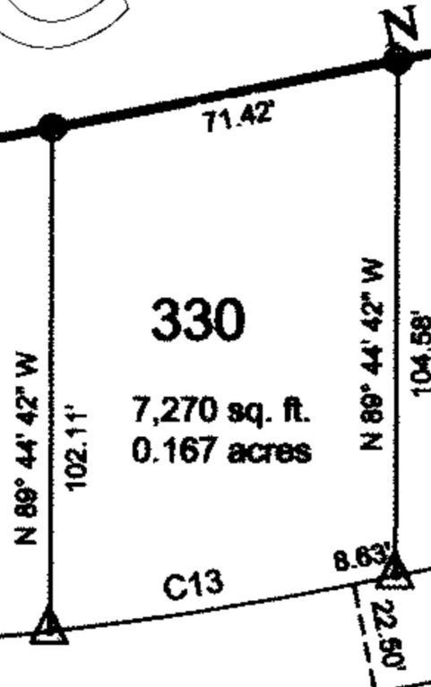 The Retreat Lot 330, Hurricane, UT 84737 (MLS #18-195002) :: The Real Estate Collective