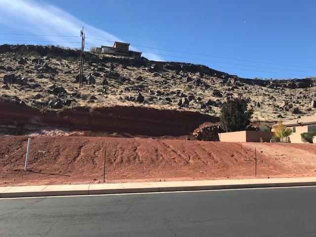 Acantilado Dr #32, St George, UT 84790 (MLS #18-195093) :: Red Stone Realty Team