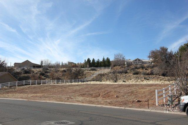Cholla Creek Lot 21, Toquerville, UT 84774 (MLS #18-195602) :: The Real Estate Collective