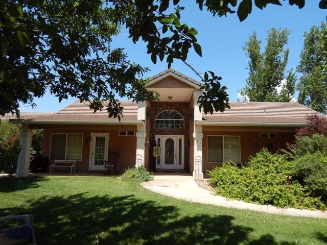 191 N 1380 W, Hurricane, UT 84737 (MLS #18-196121) :: Saint George Houses