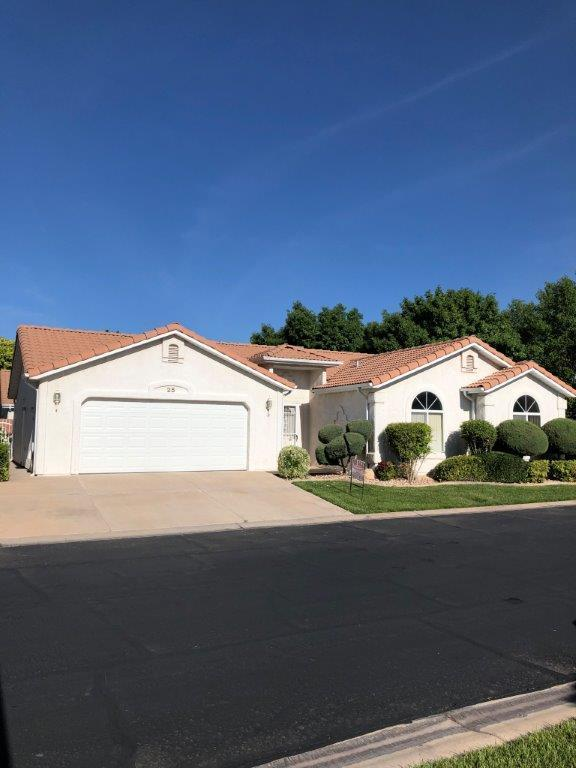 984 E 900 S #25, St George, UT 84790 (MLS #18-196148) :: Red Stone Realty Team
