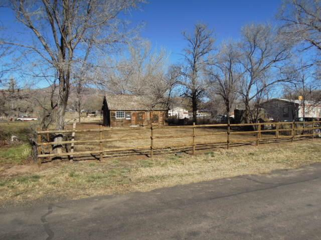 60 W 240 (Water St.), Virgin, UT 84779 (MLS #18-196228) :: Remax First Realty