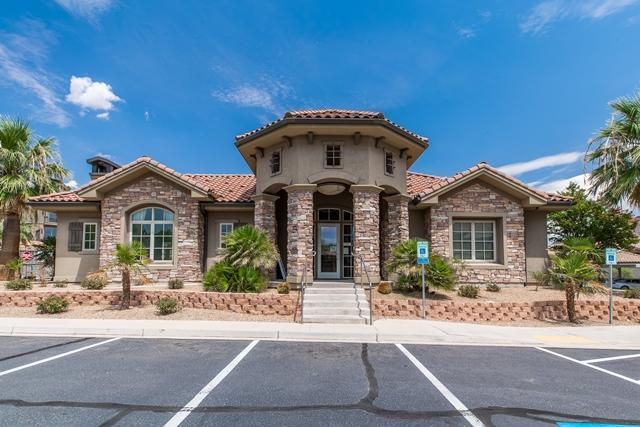 810 S Dixie Dr #1225, St George, UT 84770 (MLS #18-196562) :: Remax First Realty
