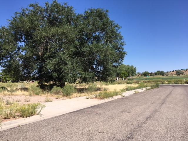 Lot 4 Blk 10 Highland Park, Cedar City, UT 84721 (MLS #18-196870) :: Saint George Houses