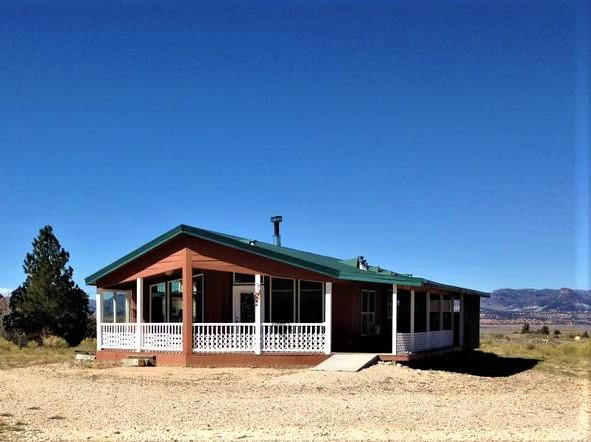 1980 S Clay Creek Rd, Bryce, UT 84764 (MLS #18-196983) :: Remax First Realty