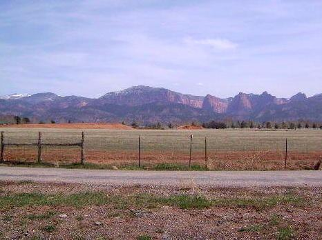 New Harmony Rd (8 Acres), New Harmony, UT 84757 (MLS #18-197550) :: Saint George Houses