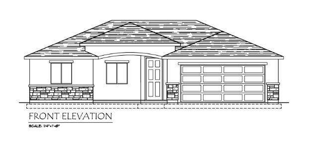 3920 Harmony Way Lot #18, Santa Clara, UT 84765 (MLS #18-197623) :: Saint George Houses