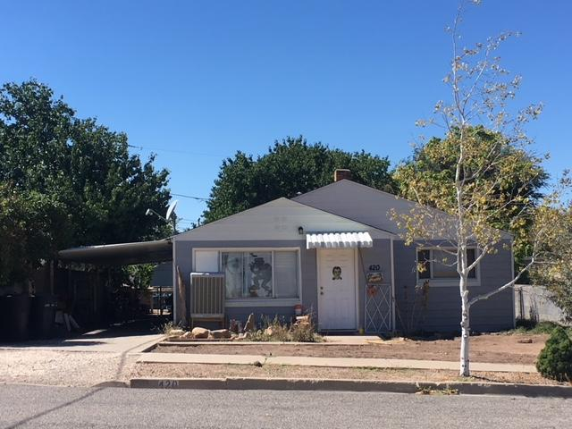 420 S 150 E, Cedar City, UT 84720 (MLS #18-197701) :: Saint George Houses