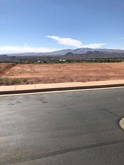 Artesia Lot #38, St George, UT 84770 (MLS #18-197920) :: Remax First Realty