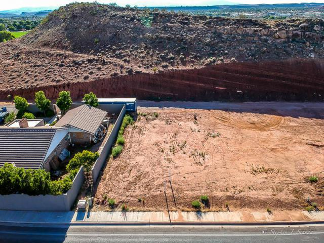 1670 S Washington Fields Rd Adjacent, Washington, UT 84780 (MLS #18-197999) :: The Real Estate Collective