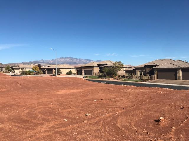 Acantilado Dr #34, St George, UT 84790 (MLS #18-198186) :: The Real Estate Collective