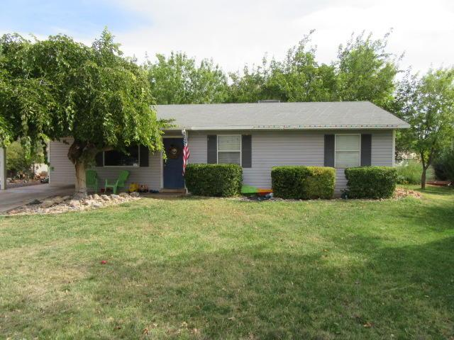 297 E 580 S, Ivins, UT 84738 (MLS #18-198432) :: Remax First Realty