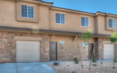 370 W Buena Vista Blvd #105, Washington, UT 84780 (MLS #18-198980) :: The Real Estate Collective
